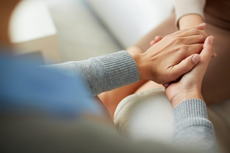 How Therapy Can Help with Codependency