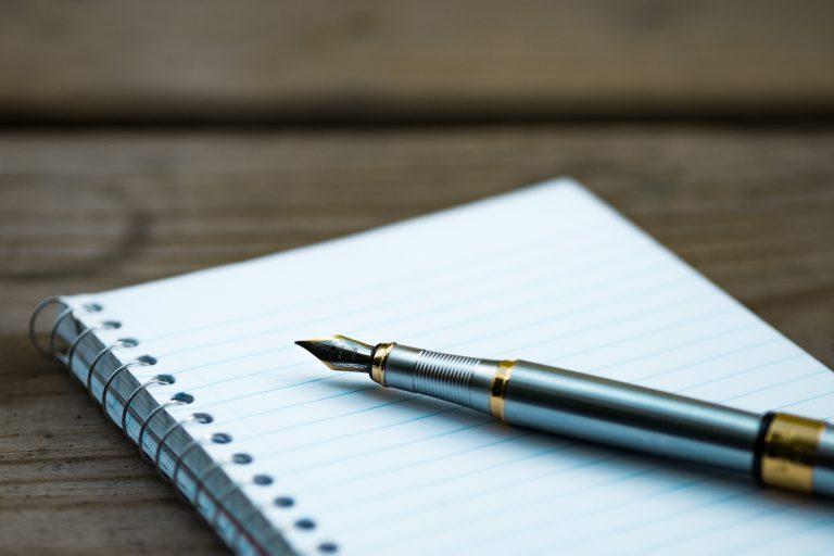 Codependency Diary Week 9: Resignation