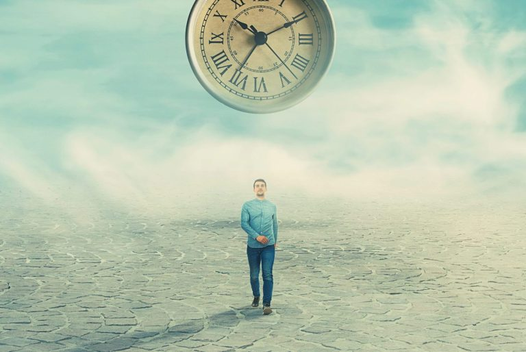 Codependency: Give It Time Before A New Relationship
