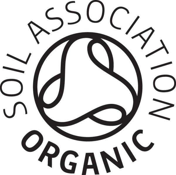 soil assoc organic logo