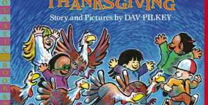Nine Thanksgiving Children's Stories Where Turkeys Are Heroes Not Food