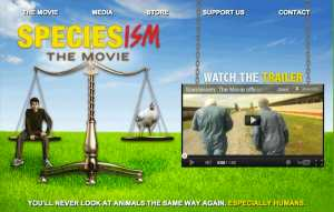 Speciesism the movie