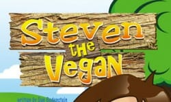 Interview with Dan Bodenstein, Author of Steven the Vegan
