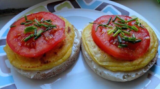 vegan eggs