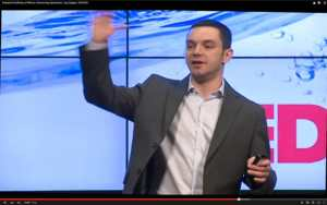 Jay Quigley's TED Talk on Overcoming Speciesism