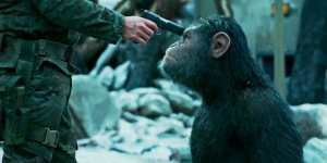 Planet of the Apes: Speciesism Exposed