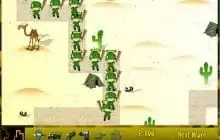Warfare Tower Defense