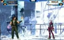 The King of Fighters Wing V1.7