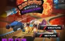 Burning Wheels Kitchen Rush