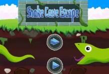 Snake Cave Escape