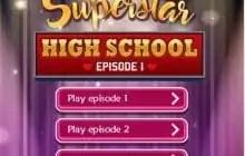 Superstar High School HTML5