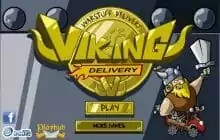Viking Delivery