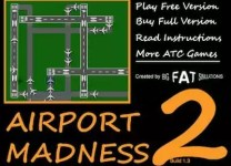 Airport Madness 2