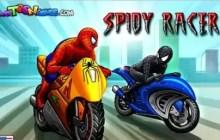 Spidy Racer