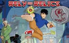Rely On Relics
