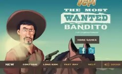 The Most Wanted Bandito