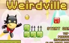 Weirdville