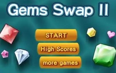 Games Swap 2