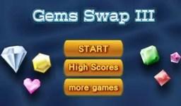 Gems Swap 3