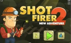 Shot Firer 2 New Adventure