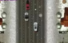 Frosted Winter Race is a free online car racing game. Try to crush all the opponents to reach the next level. Collect coins to buy health and speed.