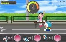 Doraemon Marathon Game
