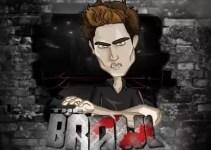 The Brawl 5 - Edward