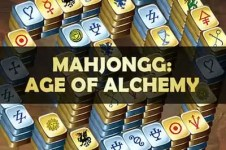 Mahjong: Age of Alchemy