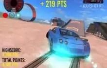GTR Drift And Stunt