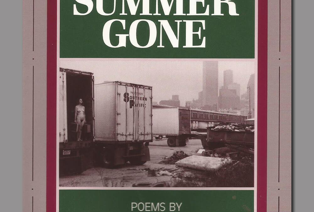 "Debbie Robson Reviews ""Days of Summer Gone"""