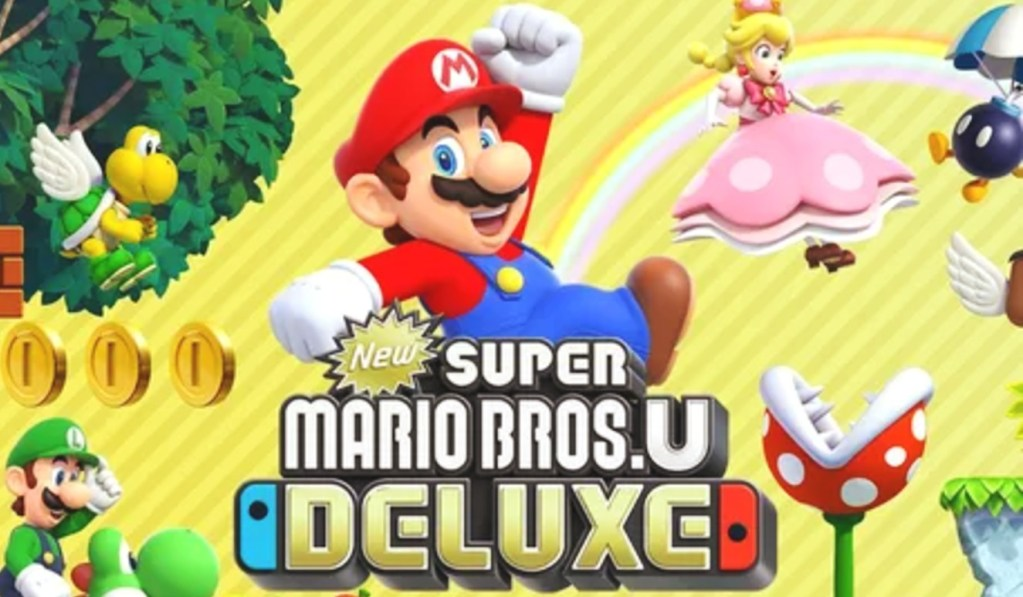 The best Mario Switch games for 2021 you should buy right now