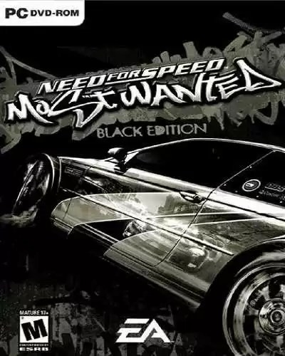 Download Need For Speed Most Wanted Bagas31 : download, speed, wanted, bagas31, Free:, Wanted, Black, Edition, Download
