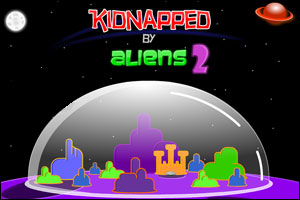 Kidnapped By Aliens 2  Walkthrough, Comments And More