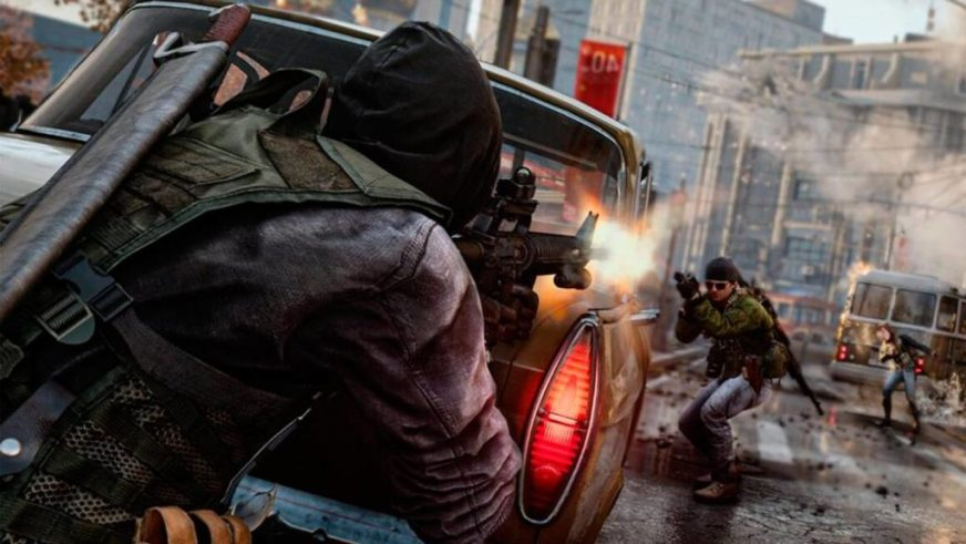Call of Duty: Black Ops Cold War presents its multiplayer ...