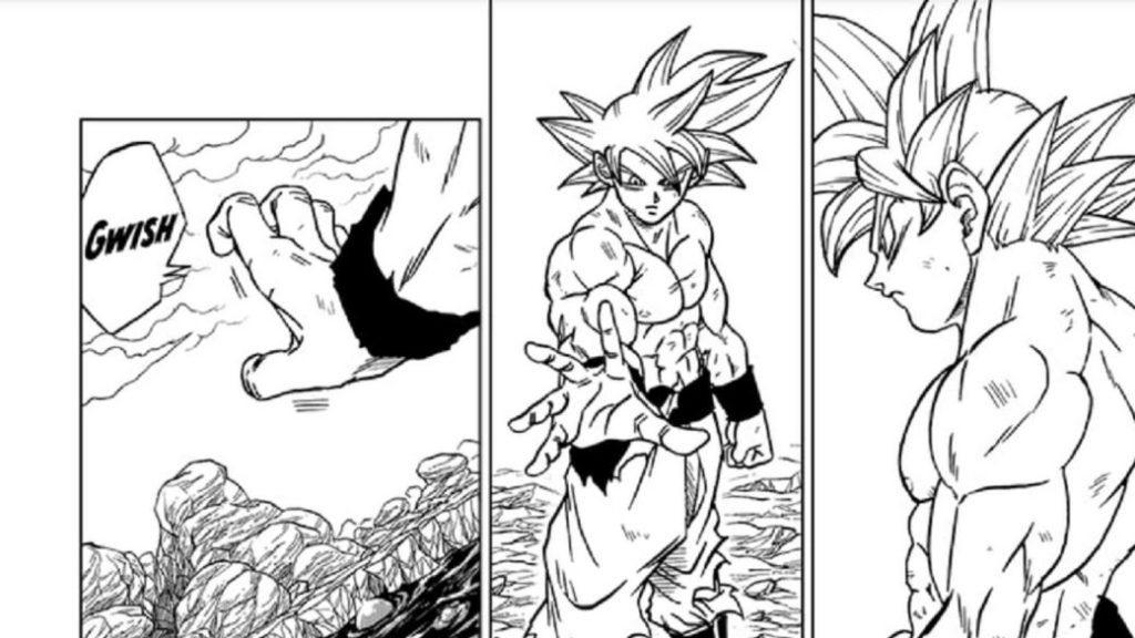 Dragon Ball Super, chapter 66 now available: how to read