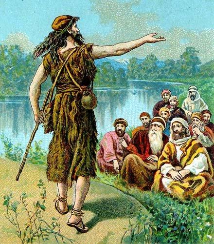 John the Baptist 2