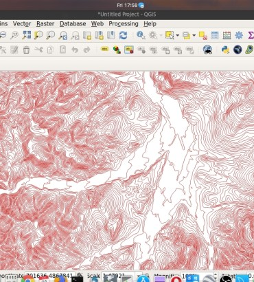 How to Export Layer to Shapefile on QGIS