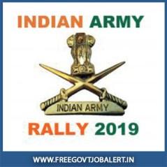 Indian Army Bharti Nagpur