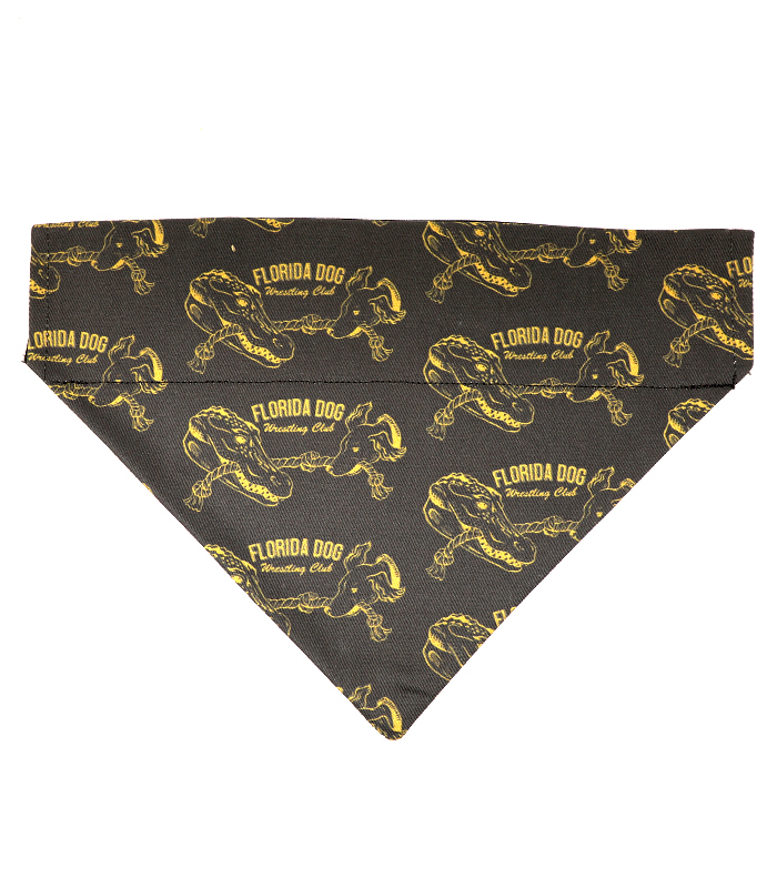 Florida Dog Bandana