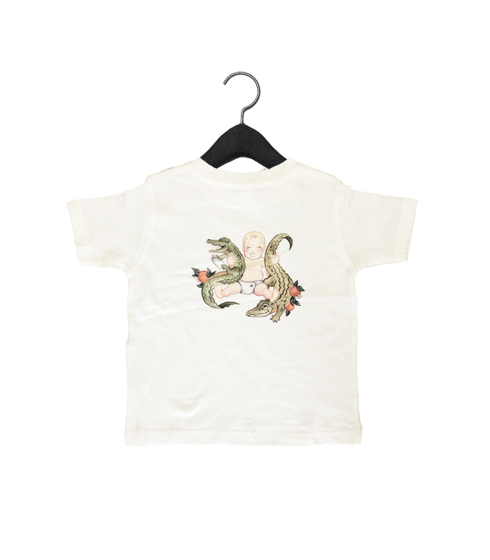 Florida Baby Toddler Tee
