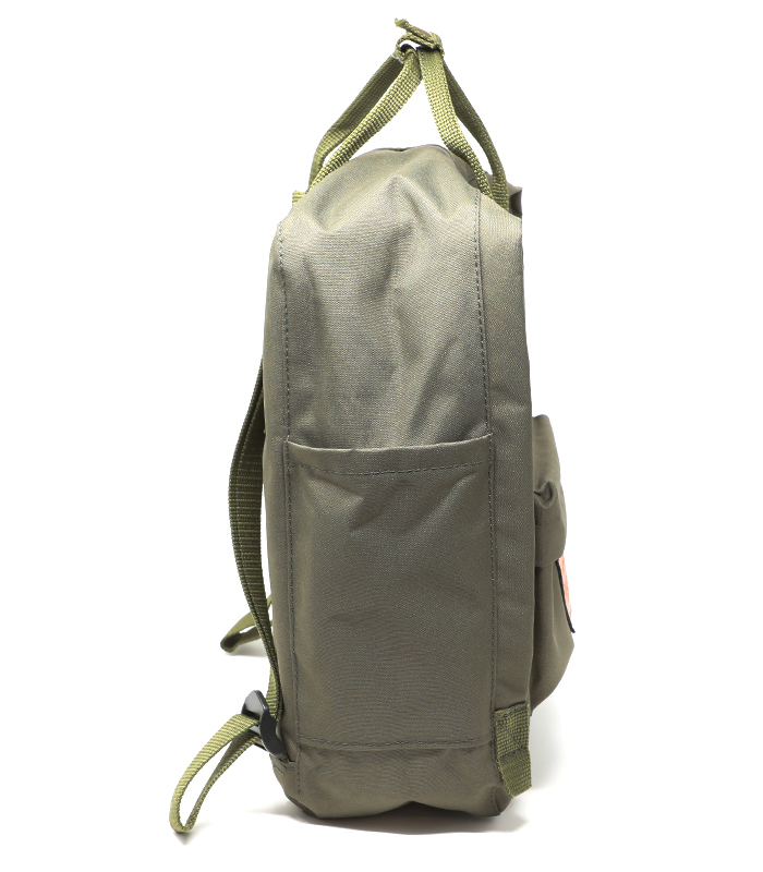 Olive Daytripper Backpack
