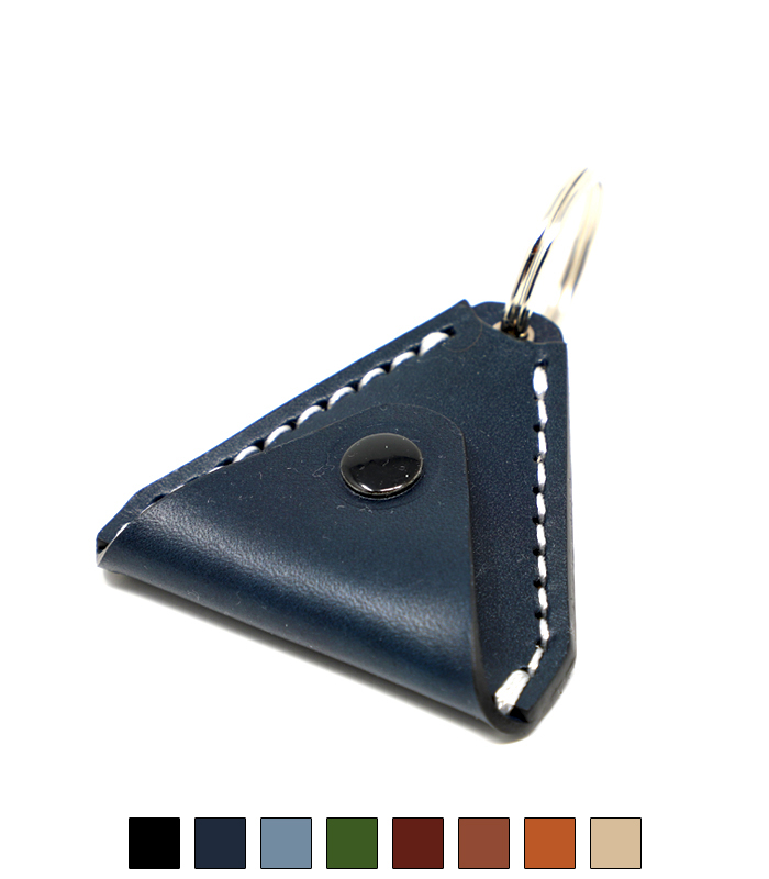 408 Leather Coin Case