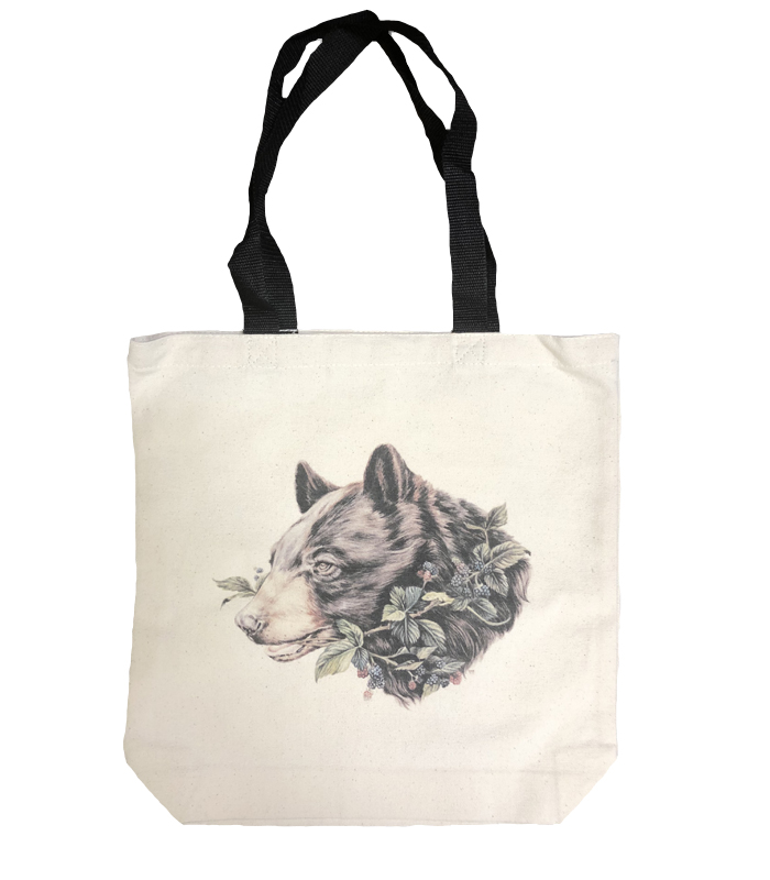 Forager Tote Bag