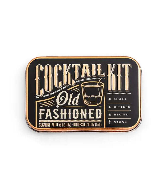 Cocktail Kits 2 Go Old Fashioned