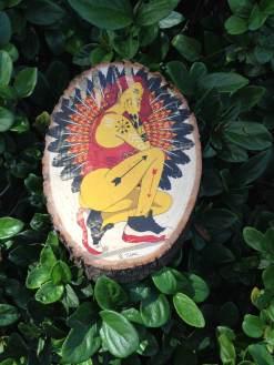 Click to bid on this piece by Chris Tobar Rodriguez: http://cgi.ebay.com/ws/eBayISAPI.dll?ViewItem&item=261387740707