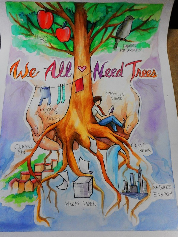 Poster Contest Freehold Soil