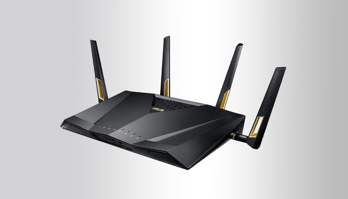Asus RT-AX88U - Best Small Business Router