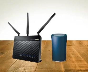 Router for Verizon Fios