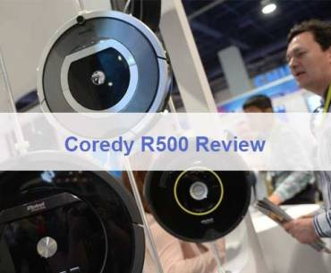 Coredy R500