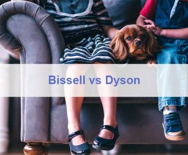 Bissell vs Dyson